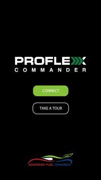 PROFLEX Connect screenshot 1