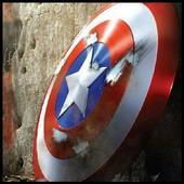 New Captain America Wallpaper icon
