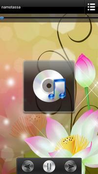Namo Tassa Sutra MP3 poster