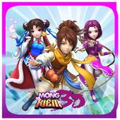 Mong Kiem 3D - Vo Lam Chi Mong icon