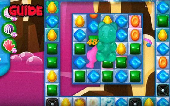 Guide for Candy Crush Soda apk screenshot