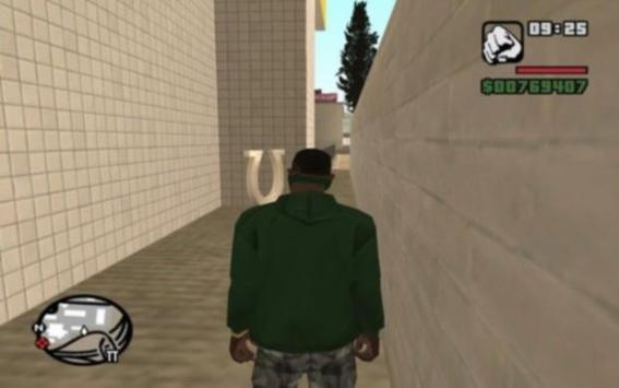 Guide for GTA Sanandreas apk screenshot