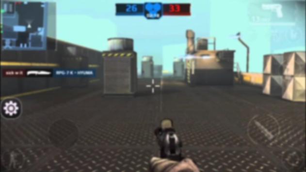 Guide for  Modern Combat 5 screenshot 2
