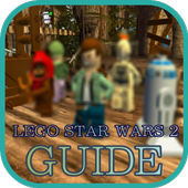 Guide for lego Star Wars 2 icon