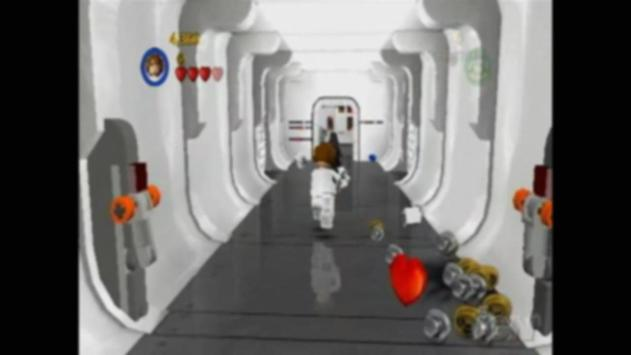 Guide for lego Star Wars 2 screenshot 1