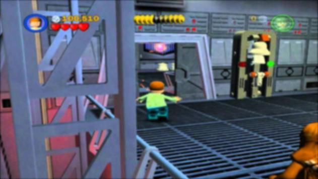 Guide for lego Star Wars 2 screenshot 2