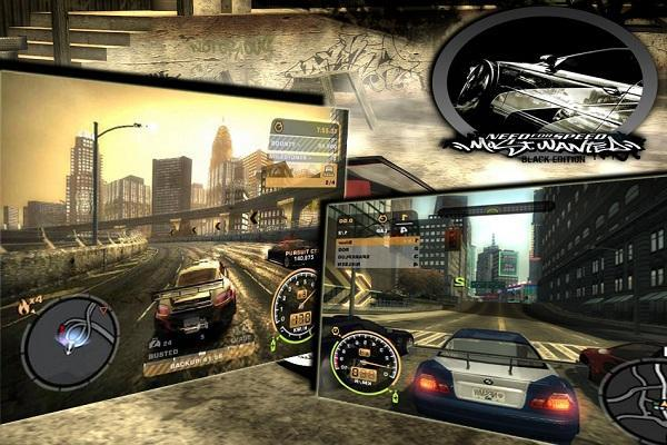 Nfs Most Wanted Black Edition Trick For Android Apk Download
