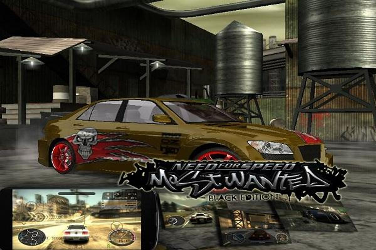 Nfs most wanted apk download android | Need For Speed Most