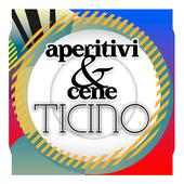 Aperitivi & Cene Ticino icon