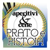 Aperitivi & Cene Prato Pistoia icon