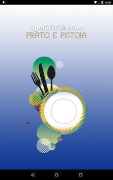 Aperitivi & Cene Prato Pistoia poster