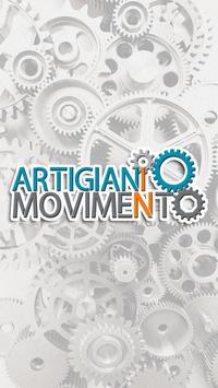 Artigiani in Movimento poster