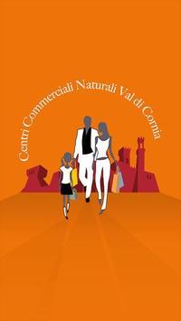 CCN - Val di Cornia poster