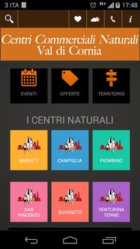 CCN - Val di Cornia screenshot 1