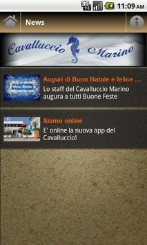 Cavalluccio Marino apk screenshot