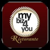 Mybiz4you Ristoranti icon