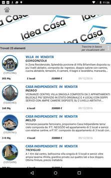 Idea Casa Lombardia screenshot 1