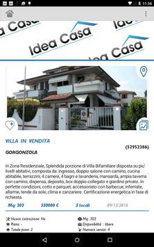 Idea Casa Lombardia screenshot 2