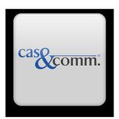 Cas&Comm icon