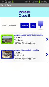 VareseCase.it apk screenshot