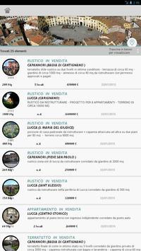 Immobiliare Novecento apk screenshot