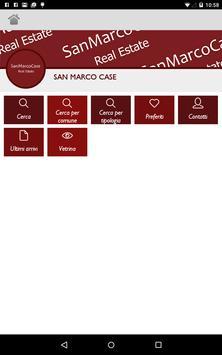 SAN MARCO CASE poster