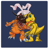 Cheats for Digimon Links icon