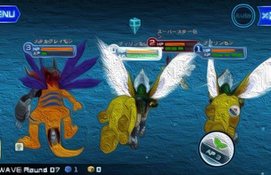 Cheats for Digimon Links screenshot 2