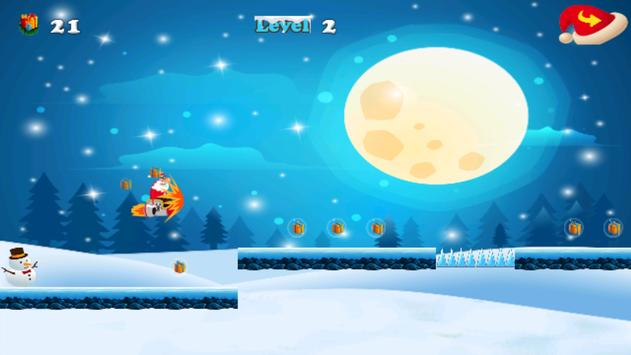 Santa Christmas Gift Game screenshot 14