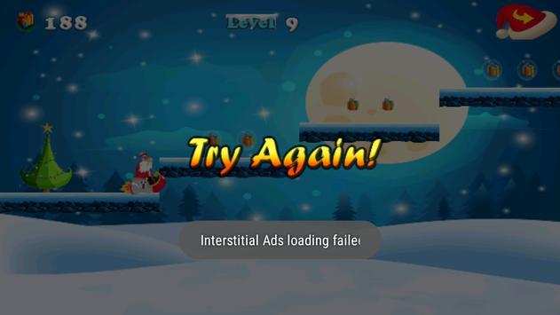 Santa Christmas Gift Game screenshot 10