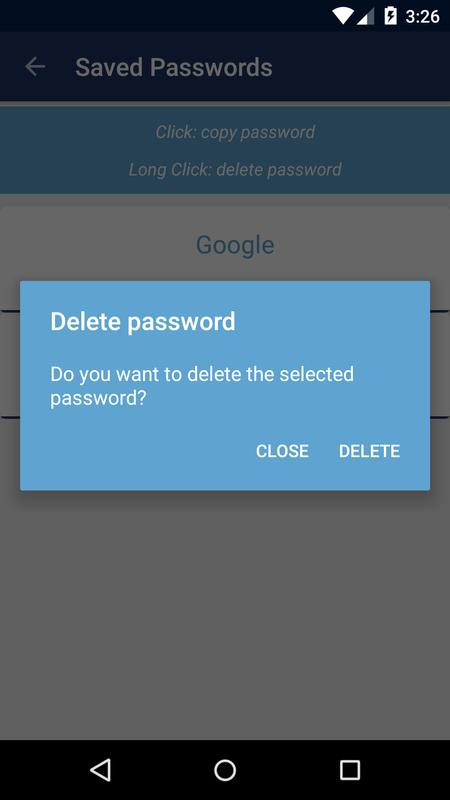 Generatore di password apk baixar gr tis ferramentas for Generatore di blueprint gratuito