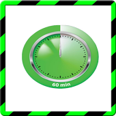 StopTimer - Stopwatch App icon