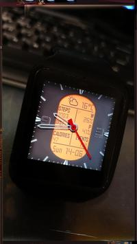 Napa NW5 - ChronoSmart screenshot 4