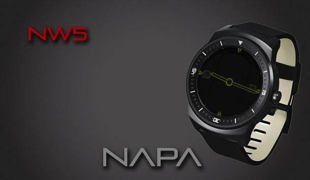 Napa NW5 - ChronoSmart screenshot 2