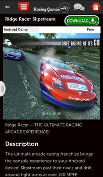 Racing Games screenshot 1