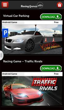 Racing Games screenshot 6
