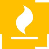Fueled - Consumo carburante icon