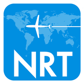 NRT_Airport Navi icon