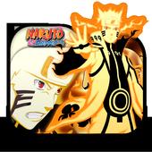 Puzzle Naruto icon