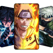 Best Naruto Wallpapers HD icon