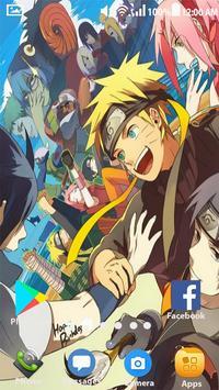 Best Naruto Wallpapers HD screenshot 7