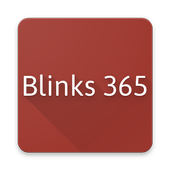 Blinks 365 icon