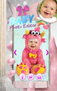 Baby Photo Booth poster