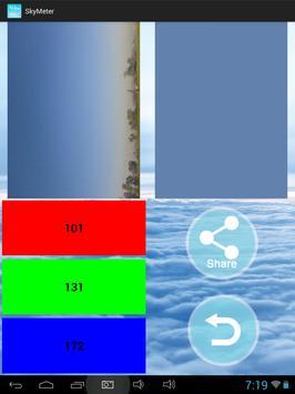 SkyMeter apk screenshot