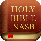 NASB Audio Bible Free App icon