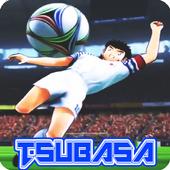 New Captain Tsubasa Trick icon