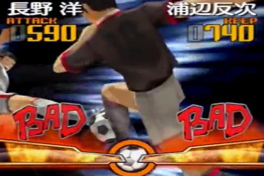 New Captain Tsubasa Trick screenshot 5