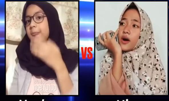Nashwa Zahira Indonesia Idol Video Lengkap screenshot 7