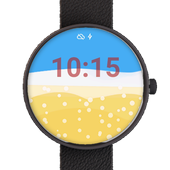 Beer Watchface icon
