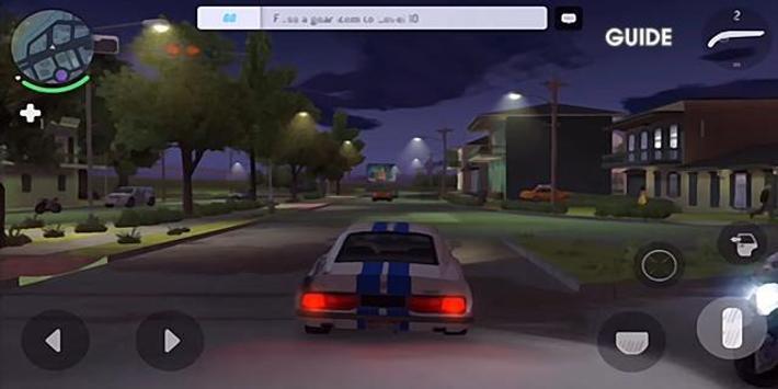 New Gangstar Guide Orleans apk screenshot